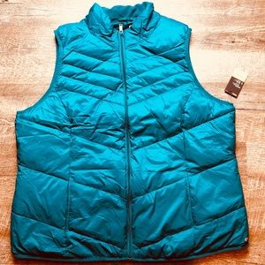 Xersion Packable Vest Women's 2X